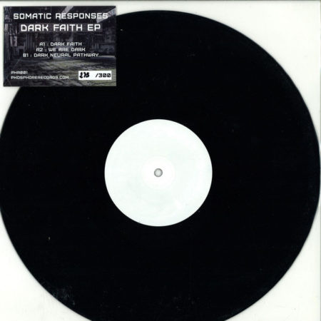 Somatic Responses - Dark faith ep