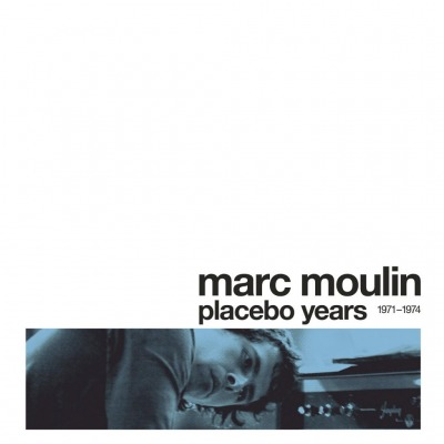 Marc Moulin ‎– Placebo Years