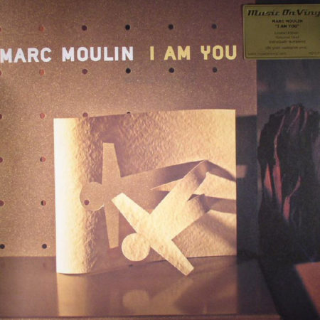 Marc Moulin ‎– I Am You