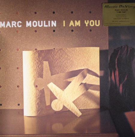 Marc Moulin – I Am You
