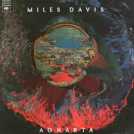 Miles Davis – Agharta