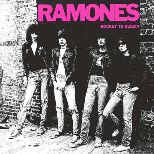 Ramones – Rocket To Russia
