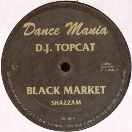DM 165 Dance Mania