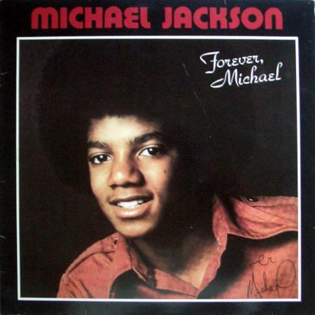 Michael Jackson – Forever, Michael