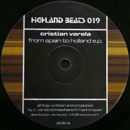 Highland Beats 019