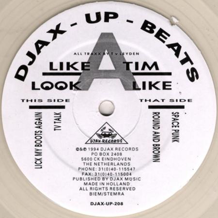 DJAX-UP-208