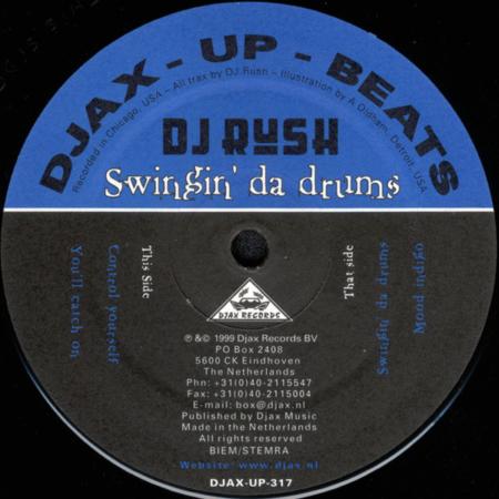 DJAX-UP-317
