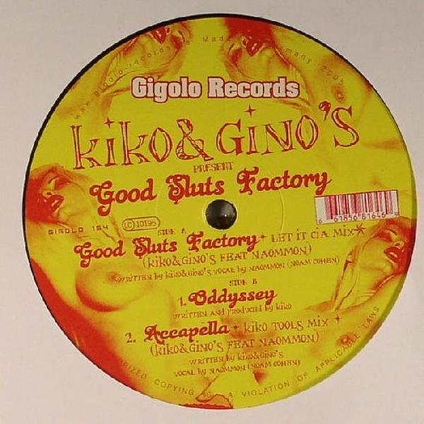 GIGOLO 116