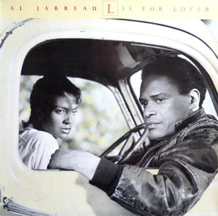 Al Jarreau ‎– L Is For Lover