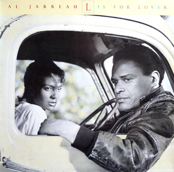 Al Jarreau – L Is For Lover