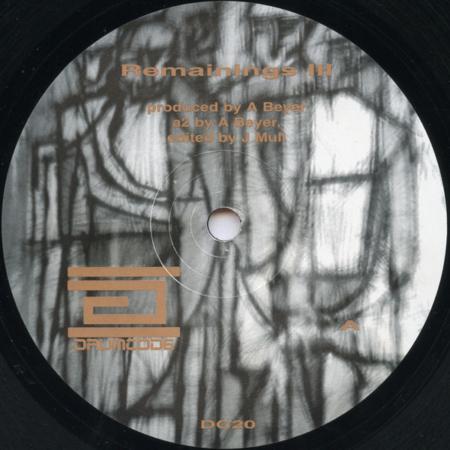 Drumcode – DC20