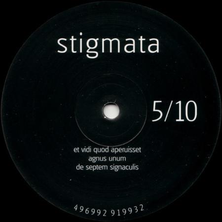 STIGMA 05