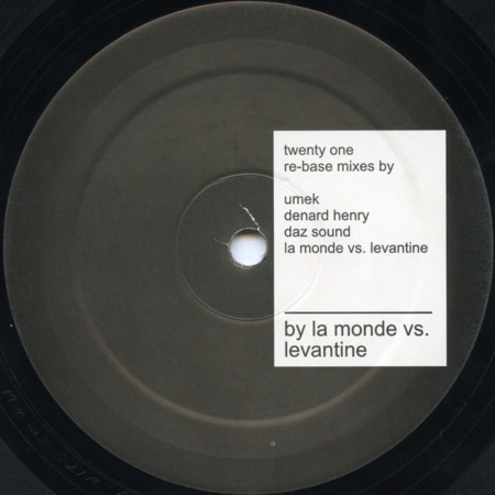 MONOID 021R