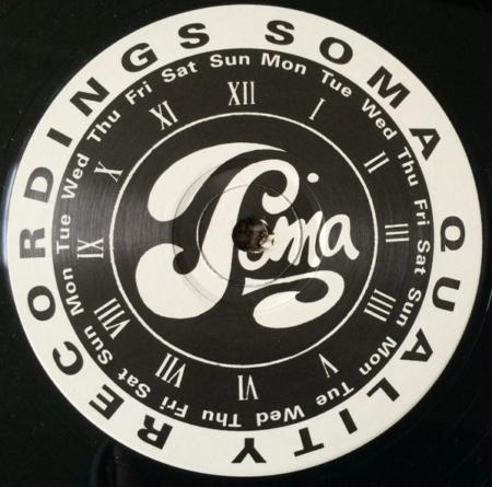 SOMA-1
